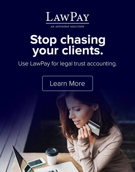 Bill4Time is integrated with LawPay